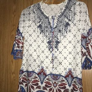 Weekend Suzanne Betro Top